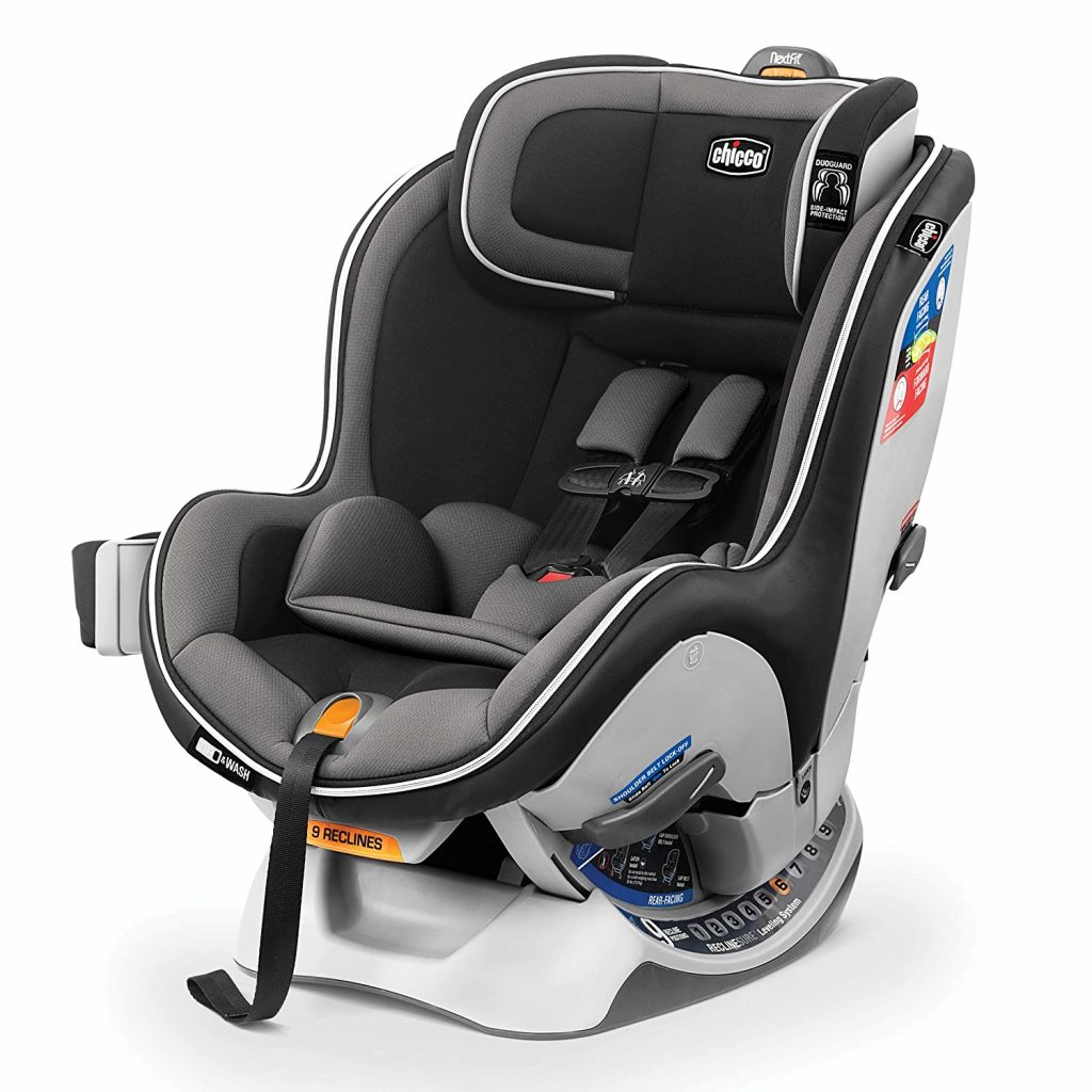 chicco next fit convertible car seat