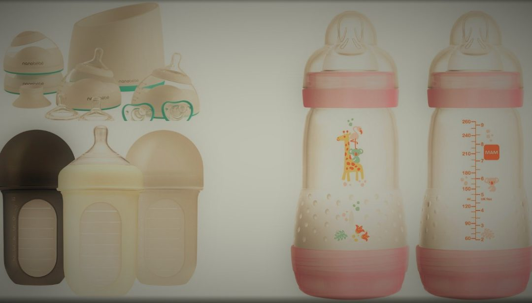 How to Wash Baby Bottles: Methods & Important Safety Tips