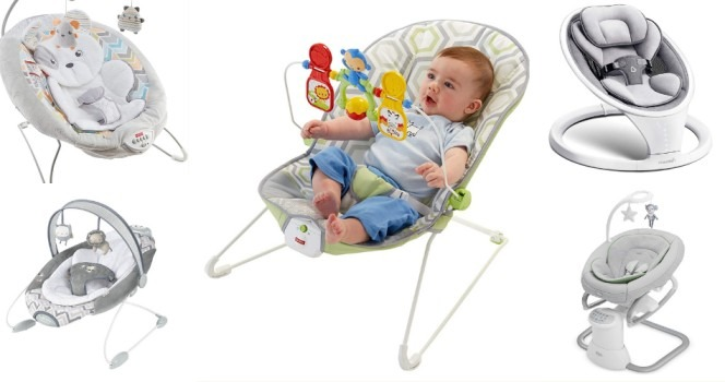 Review of 10 Best Baby Bouncer for Newborn: in 2021
